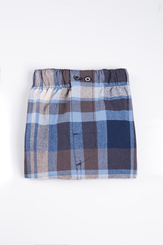 Jeanswear Boxer Koaj Michellin 17 4/17