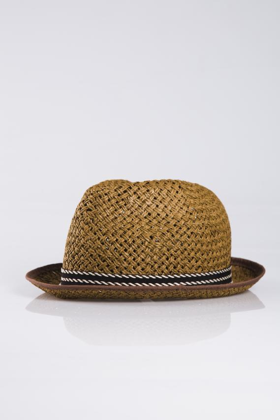 Chic Sombrero Koaj Yemen 4/17