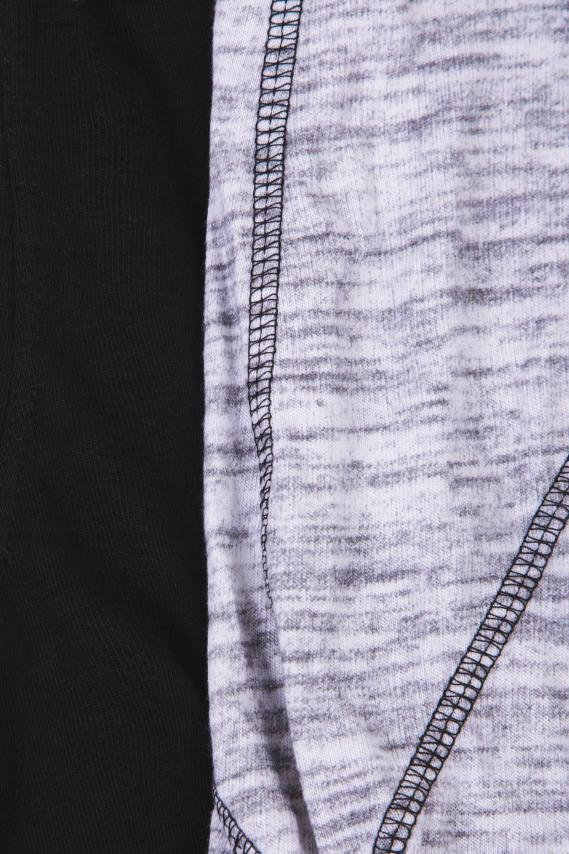 Jeanswear Duo Boxer Koaj Bertrand 4/17