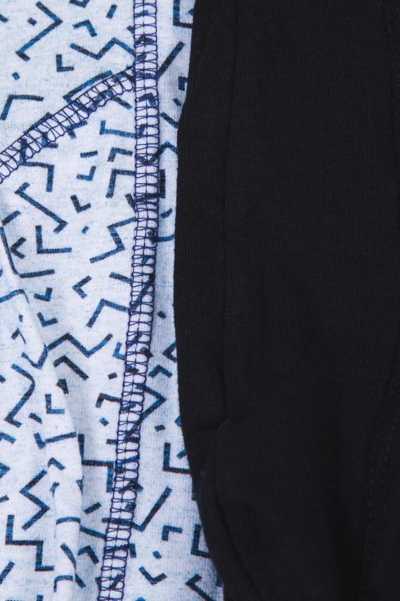 Jeanswear Duo Boxer Koaj Jeffrey 4/17
