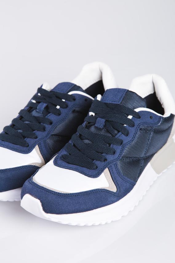 Jeanswear Zapatos Koaj Amiad 1/18