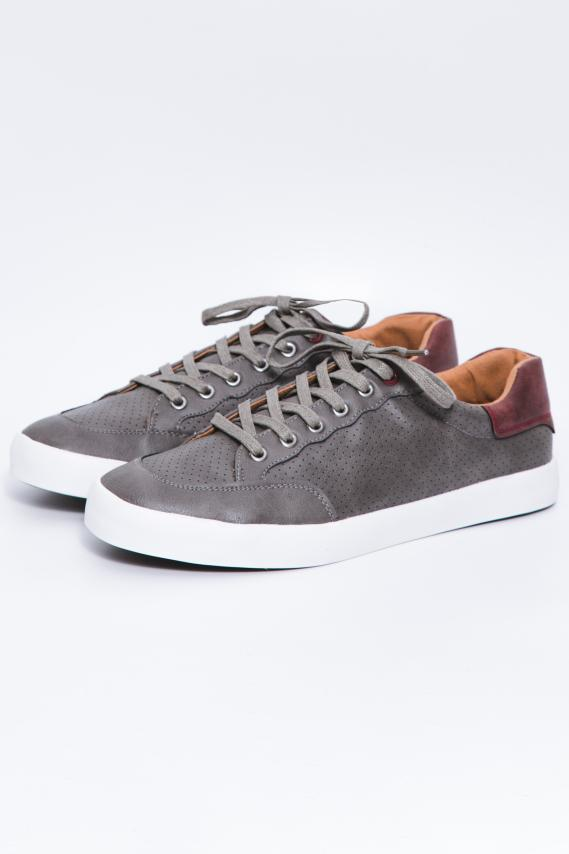 Jeanswear Zapatos Koaj Amir 1/18