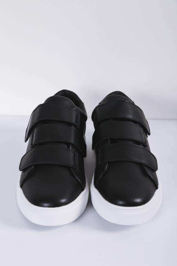 Jeanswear Zapatos Koaj Merkurio 1/18