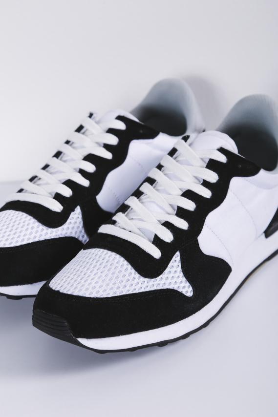 Jeanswear Zapatos Koaj Lharri 1/18