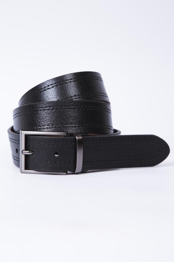 Jeanswear Cinturon Reversible Koaj C12246 1/18