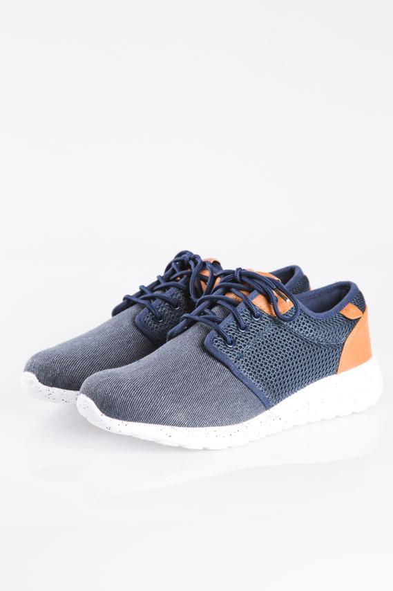 Jeanswear Zapatos Koaj Yosef 3/17