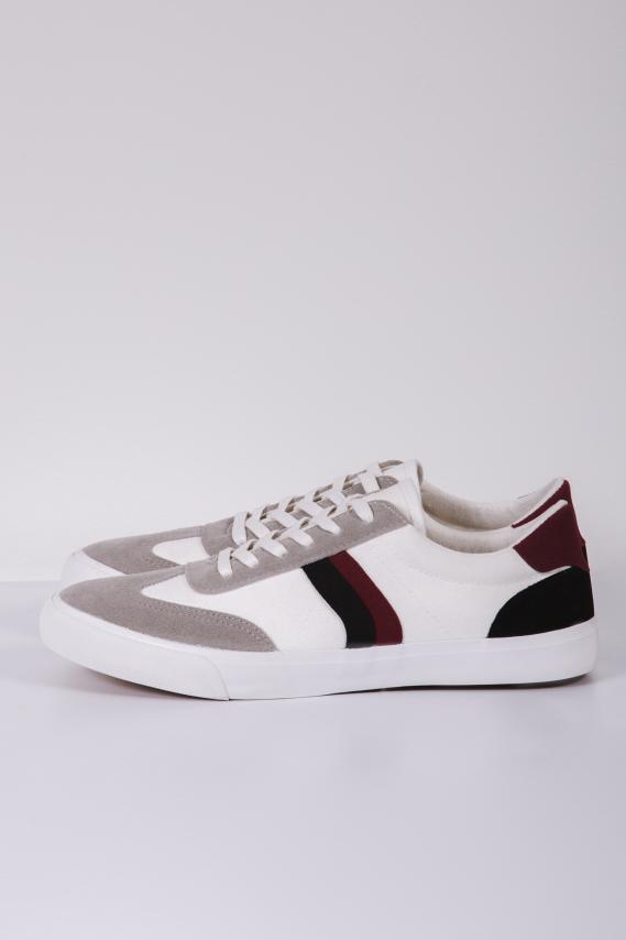 Jeanswear Zapatos Koaj Manzo 3/18