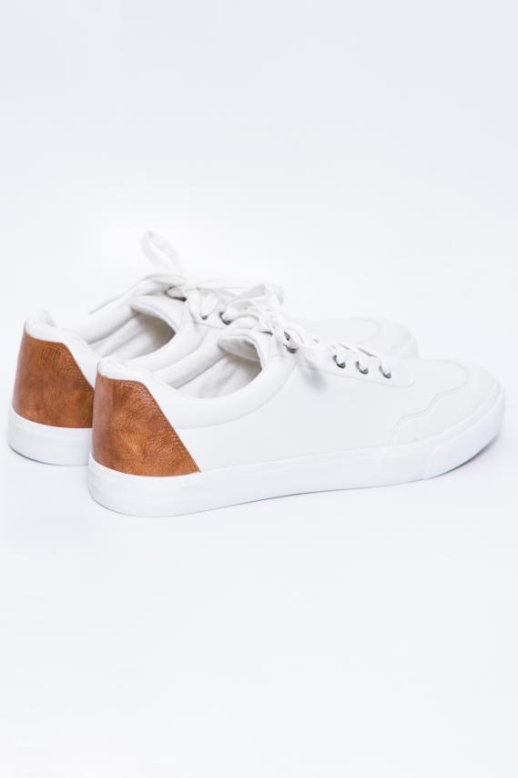Jeanswear Zapatos Koaj Tilor 3/18