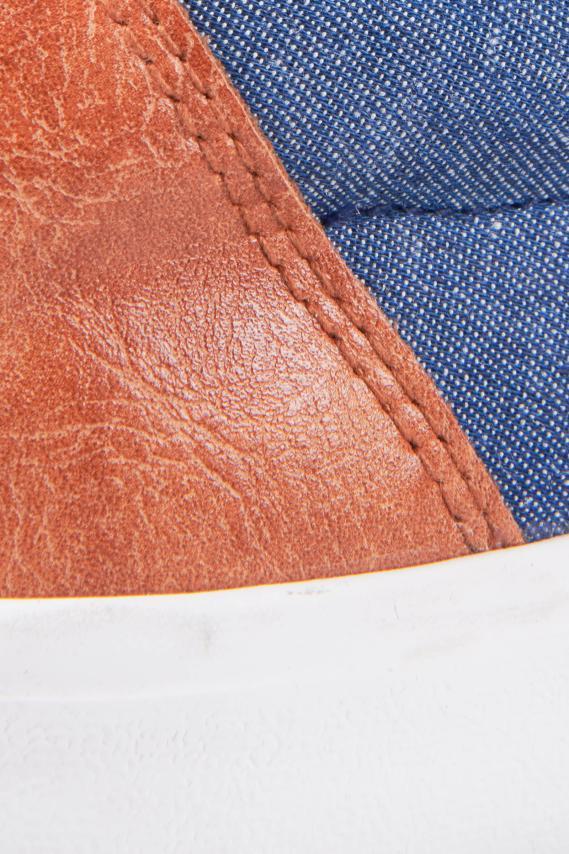 Jeanswear Zapatos Koaj Zalinas 3/18