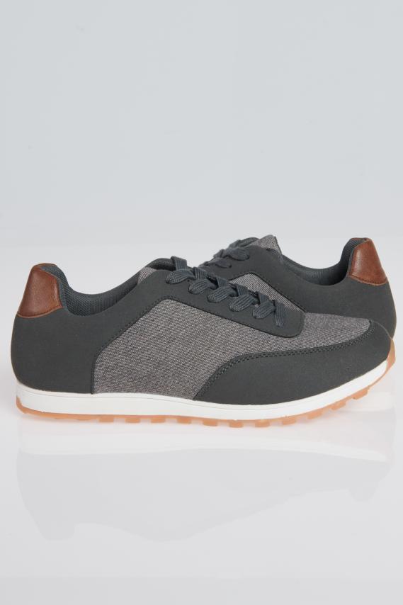 Jeanswear Zapatos Koaj Jala 3/18