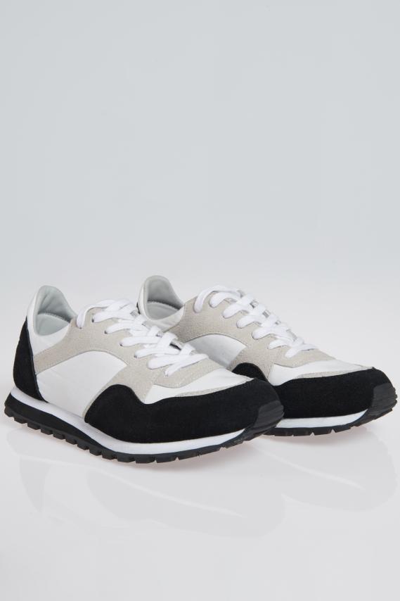 Jeanswear Zapatos Koaj Croquis 3/18