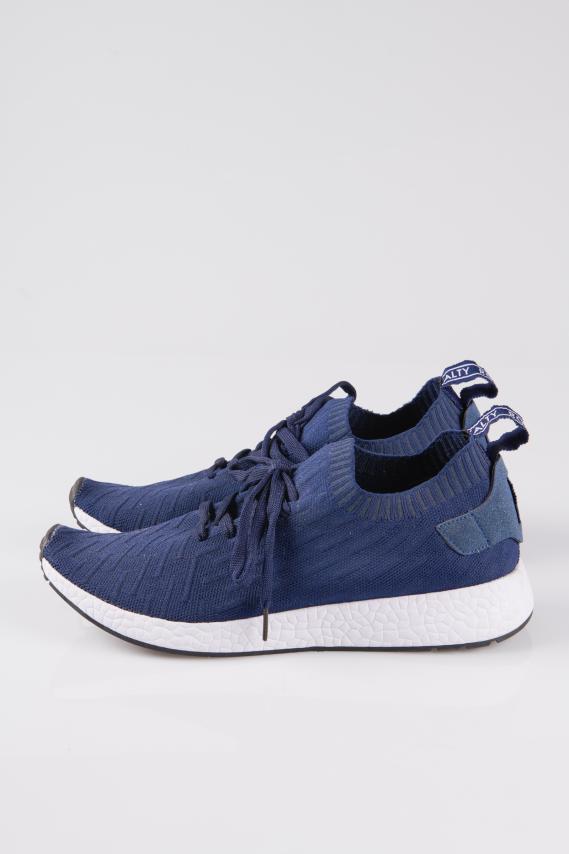 Jeanswear Zapatos Koaj Leyo 1 3/18