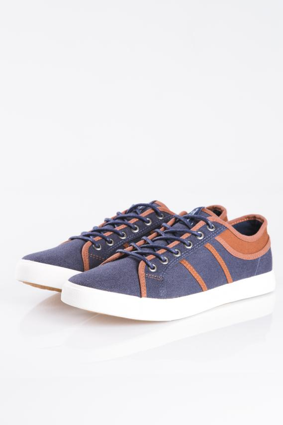 Jeanswear Zapatos Koaj Brunei 4/17
