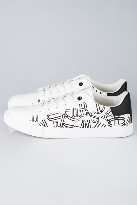 Jeanswear Zapatos Koaj Kester 4/18