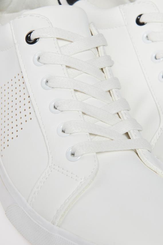 Jeanswear Zapatos Koaj Reggie 4/18