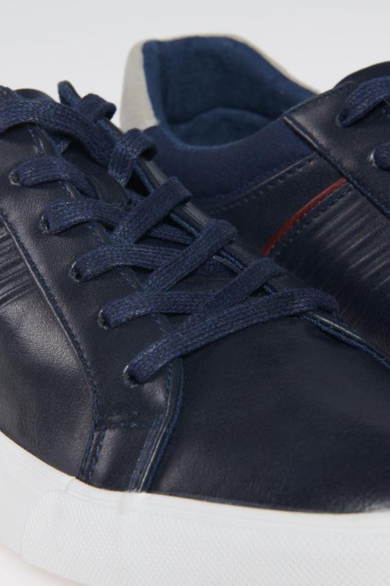 Jeanswear Zapatos Koaj Dacu 4/18