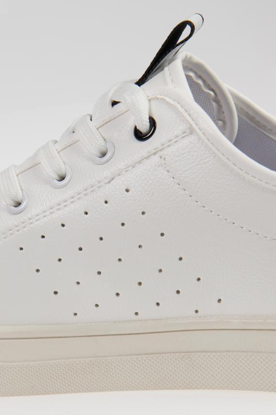 Jeanswear Zapatos Koaj Abbot 1/19