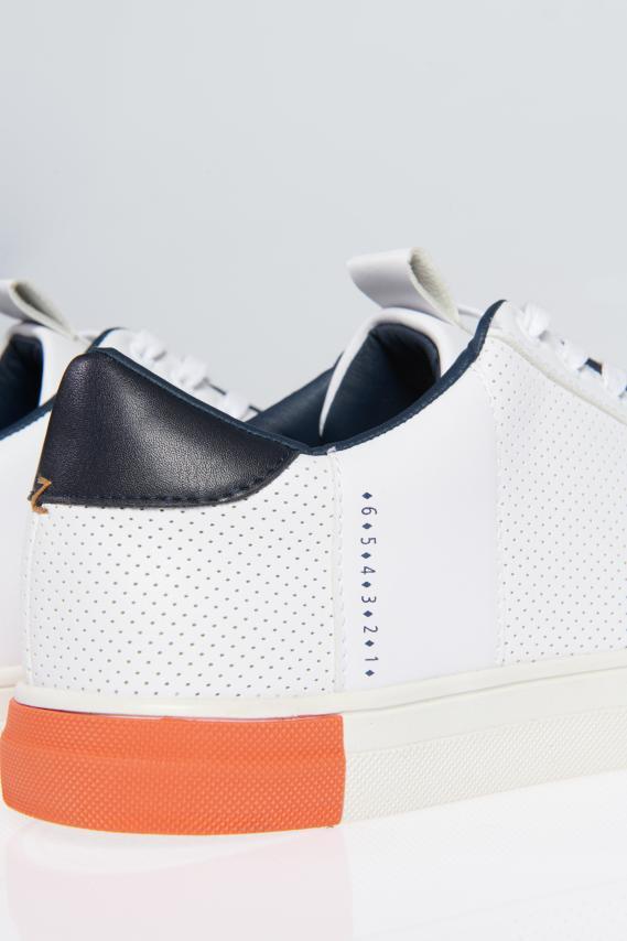Jeanswear Zapatos Koaj Aristotle 1/19