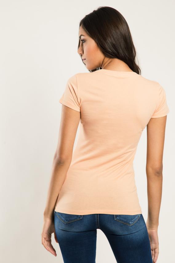 Basic Camiseta Koaj Hydra 3b 1/17