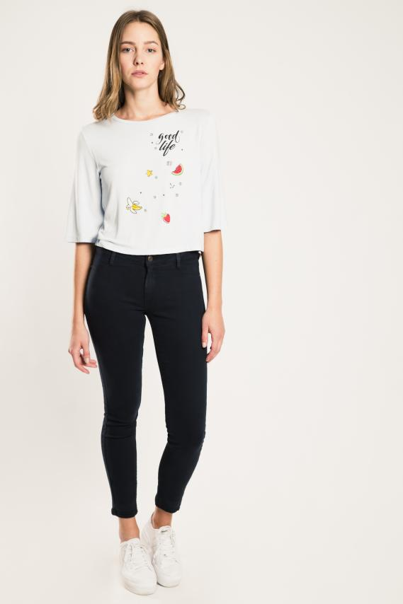 Jeanswear Camiseta Koaj Garner 1/17