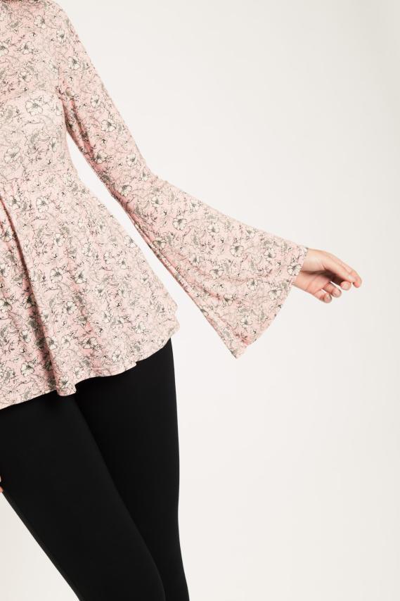 Jeanswear Blusa Koaj Biser 1/17