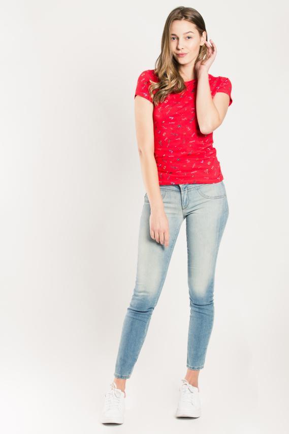 Jeanswear Camiseta Koaj Greig 1 1/17