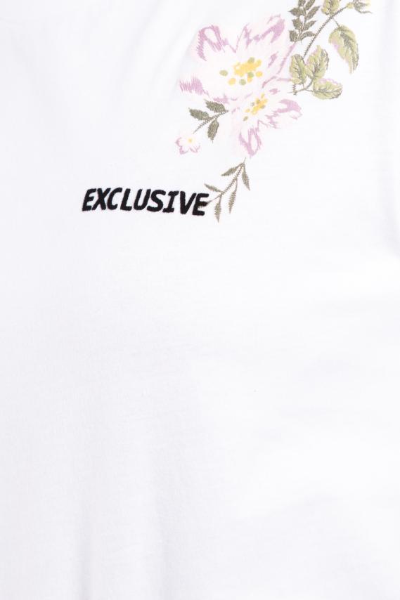 Jeanswear Camiseta Koaj Fork 1/18