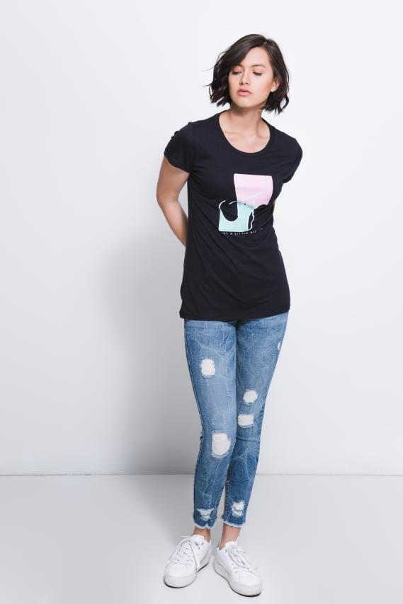 Basic Camiseta Koaj Archen D 1/18
