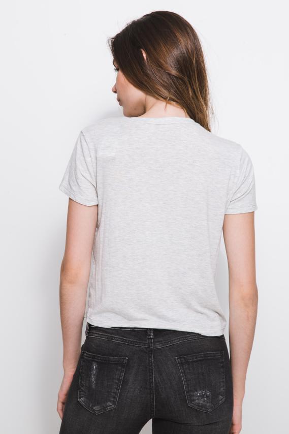 Basic Camiseta Koaj Kristyn 1/18
