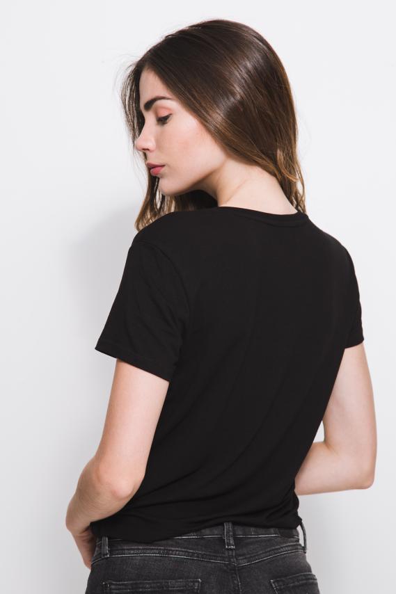 Basic Camiseta Koaj Kristyn A 1/18