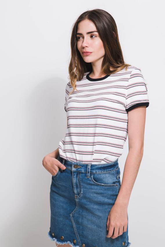 Jeanswear Camiseta Koaj Wenty 1/18