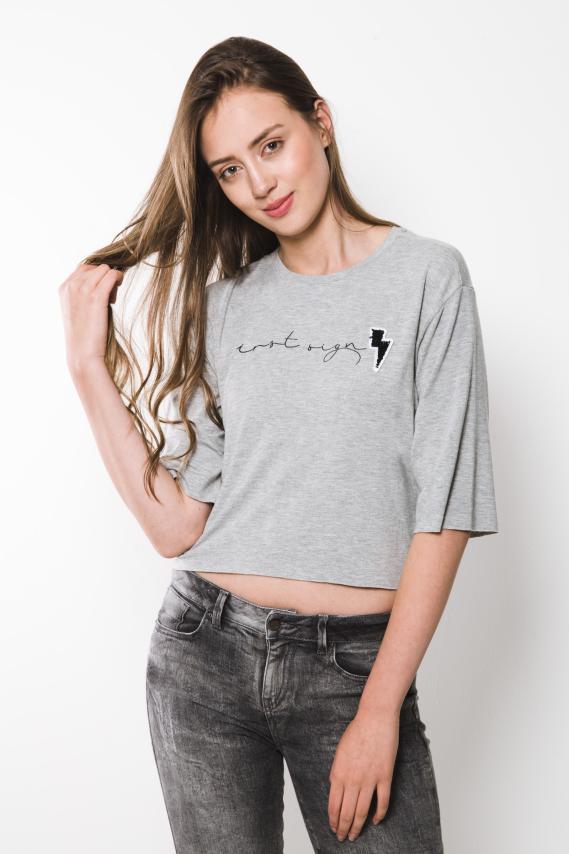 Jeanswear Camiseta Koaj Grubbin 1 1/18