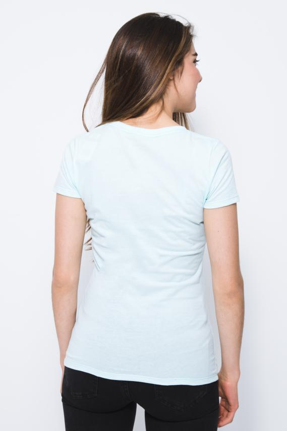 Basic Camiseta Koaj Archen G 1/18