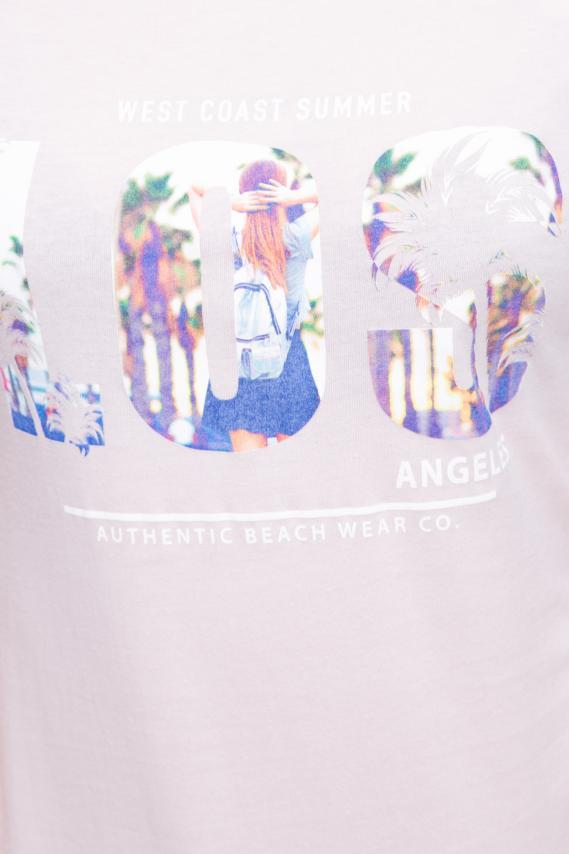 Basic Camiseta Koaj Archen I 1/18