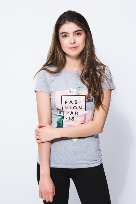 Basic Camiseta Koaj Archen J 1/18