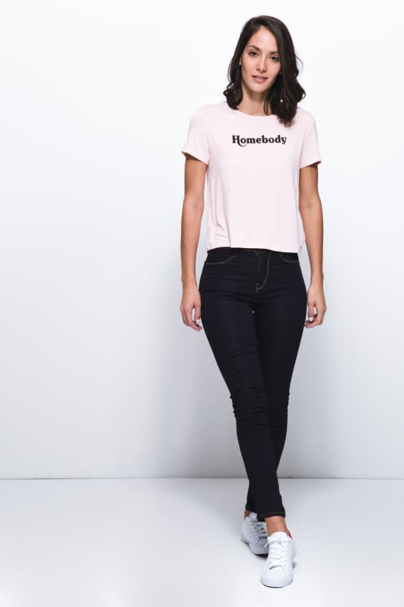 Basic Camiseta Koaj Kristyn D 1/18