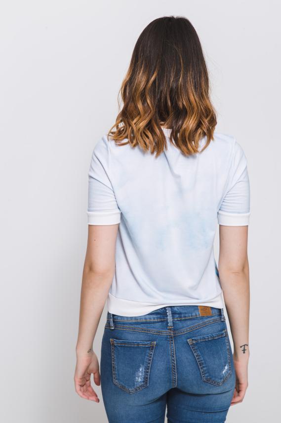 Jeanswear Blusa Koaj Grimmer 1/18