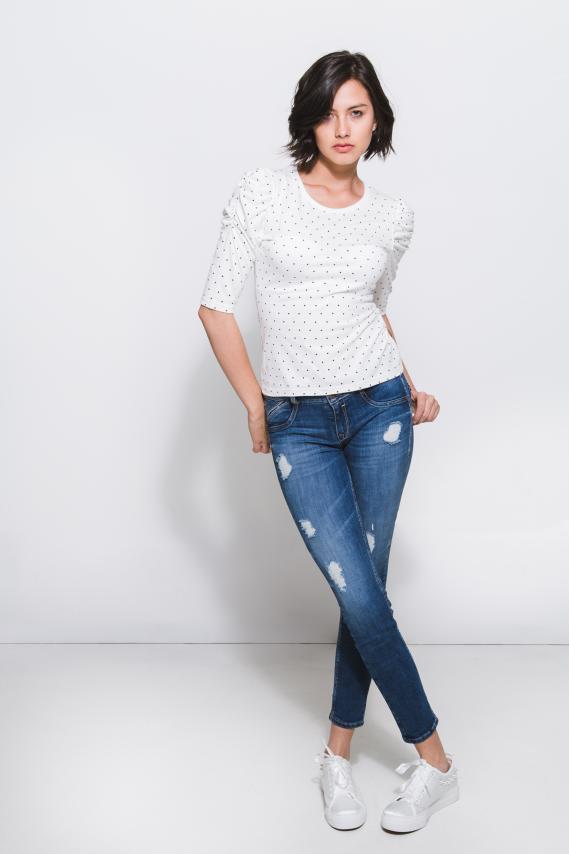 Jeanswear Blusa Koaj Mulyak 1/18