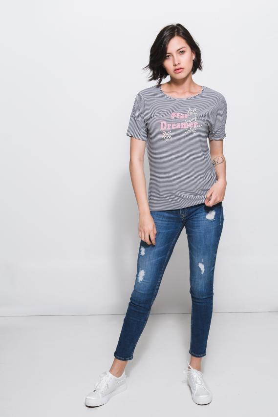 Jeanswear Blusa Koaj Cubon 1/18