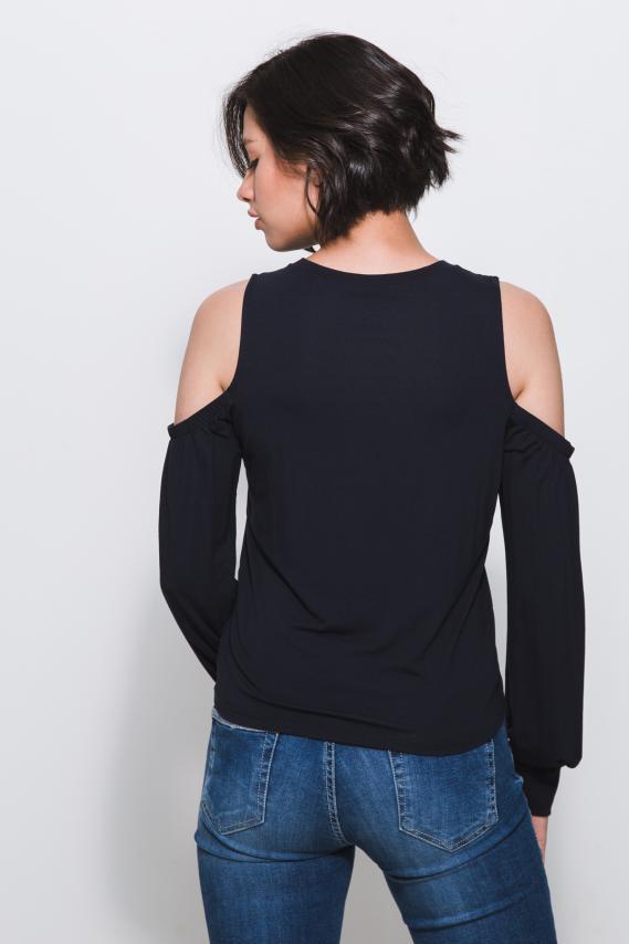 Jeanswear Blusa Koaj Tynamo 1/18