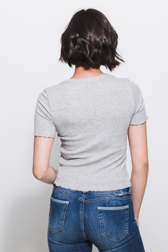 Jeanswear Camiseta Koaj Audry 1/18