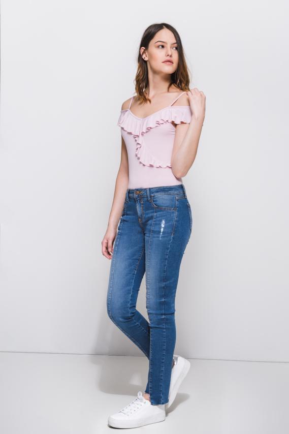 Jeanswear Body Koaj Zaptus 1/18