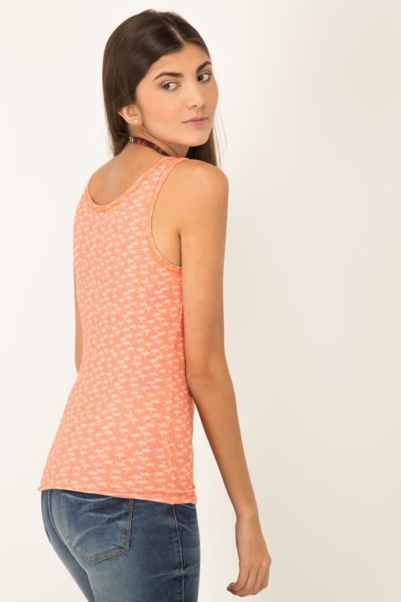Basic Camiseta Koaj Clarisa 3c 2/16