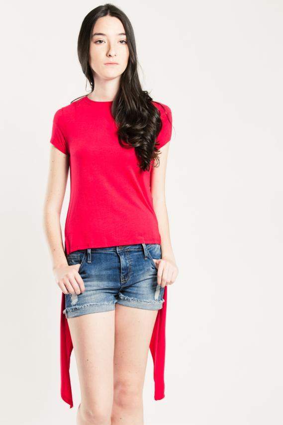Jeanswear Blusa Koaj Yanele 2/17