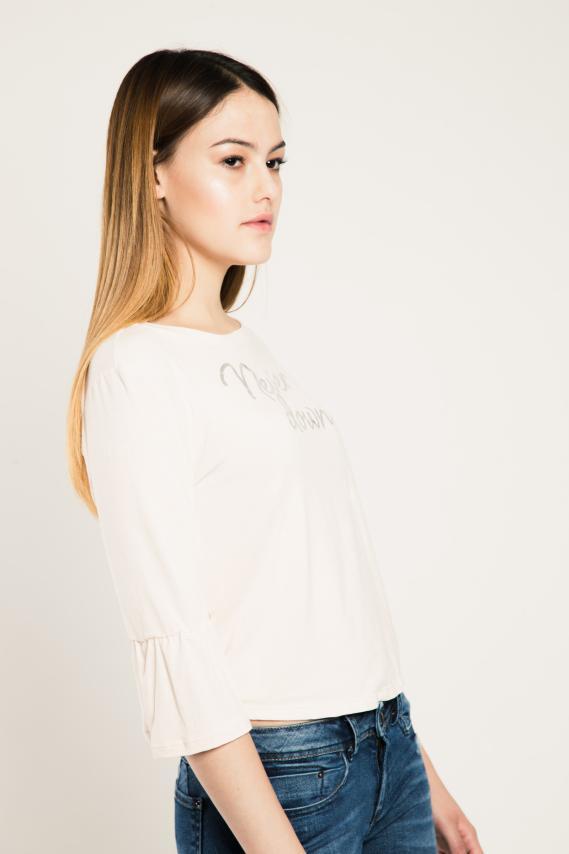 Jeanswear Blusa Koaj Meliza 2/17