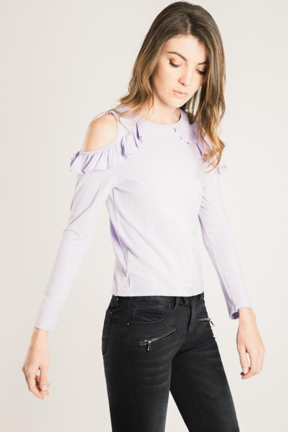 Jeanswear Blusa Koaj Mayna 2/17