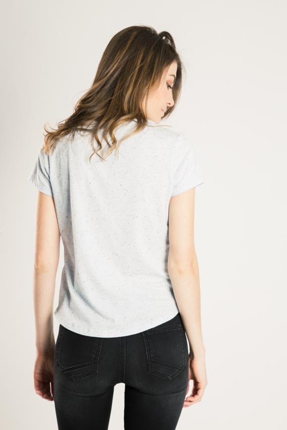 Jeanswear Camiseta Koaj Hana 2/17