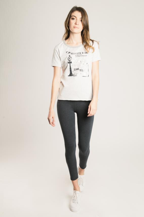 Jeanswear Camiseta Koaj Rayia 2/17