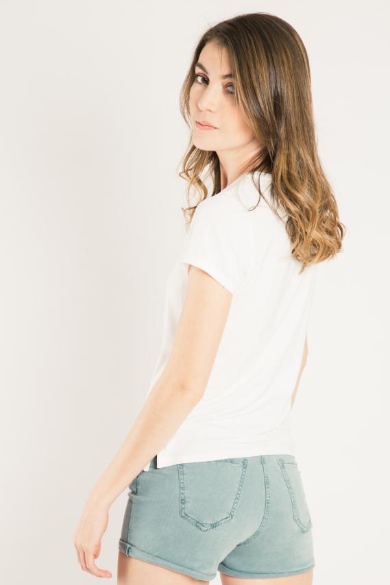 Jeanswear Camiseta Koaj Perta 2/17