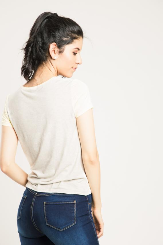Jeanswear Camiseta Koaj Litza 2/17